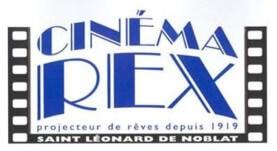 Logo du cinéma REX