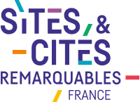 Logo Sites et Cités Remarquables de France