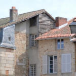 Ruelles de Saint-Léonard de Noblat
