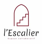 Logo L'Escalier