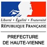 Logo Préfecture 87
