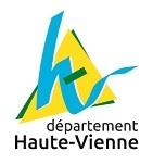 Logo Département de la Haute-Vienne
