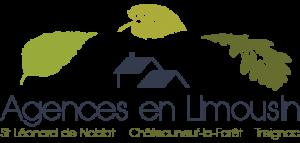 Logo Saint-Léonard Immobilier