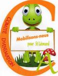 Logo du Comité d'animation de Saint-Léonard de Noblat