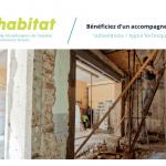 Lancement de l'OPAH-RU «Nobl'habitat»