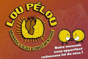 monnaie locale Lou Pélou