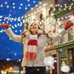 Les animations de Noël de l'association des commerçants