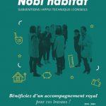 OPAH-RU «Nobl'habitat» et Covid-19