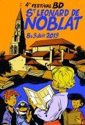 Festival de bande dessinée