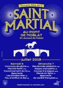 Fête de la Saint-Martial