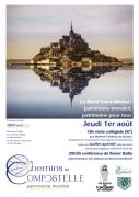 Visite et conférence patrimoine