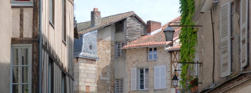 Types de logement