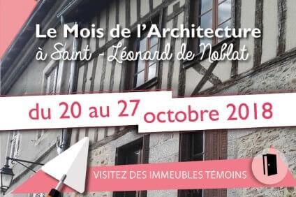 Atelier Habitat : Mois de l'architecture