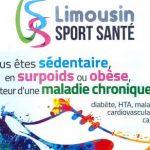 Du Sport Santé à Saint-Léonard de Noblat !