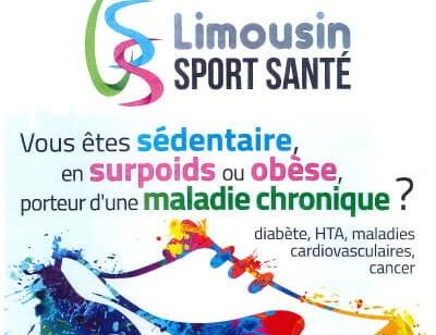Visuel Sport Santé