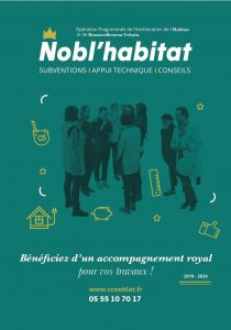 OPAH-RU «Nobl'habitat»