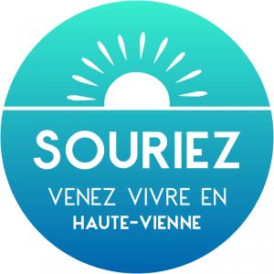 Logo Venez vivre en Haute-Vienne